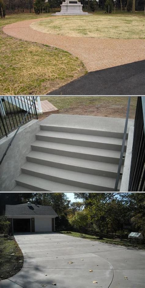 25 best ideas about driveway contractors on