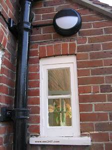 Install Outdoor Lighting Conduit