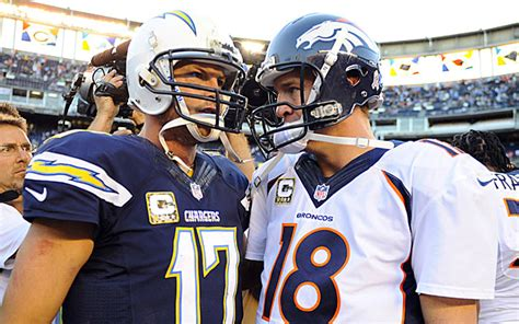 What's At Stake For Chargers, Broncos In