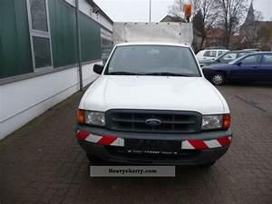 Ford Ranger Pick