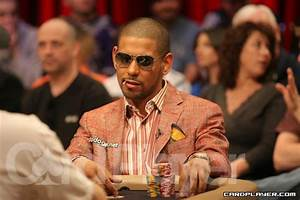 Poker Pro David Williams Wins H2H Match To Become One Of ...