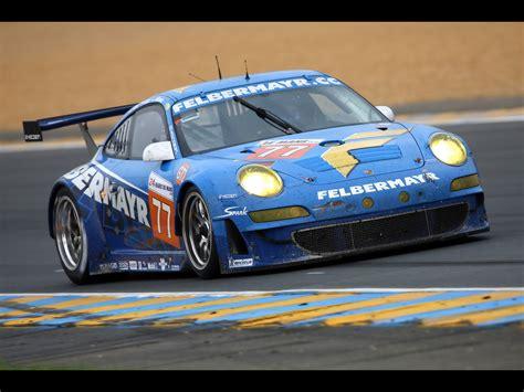 Porsche 911 Gt3 Rsr At Le Mans 2018 Photo 60028 Pictures