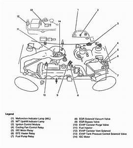 1991 Geo Metro Wiring Diagram