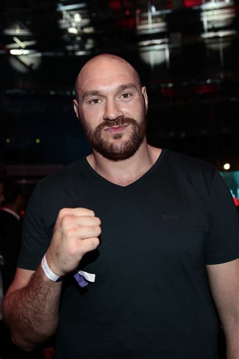 Tyson Fury