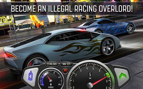 Top Speed Drag Fast Racing Android Apps Google Play