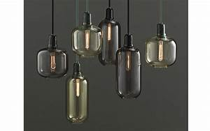 Normann Copenhagen Lampe : amp lamp fra normann copenhagen 2rom ~ Watch28wear.com Haus und Dekorationen