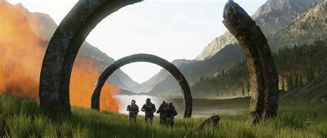 features confirmed  halo infinite