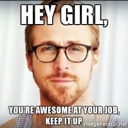 soup kitchen volunteer island 1000 images about kudos on gosling meme