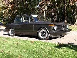 1976 BMW 2002: Beautiful Resto-Modified Example For Sale