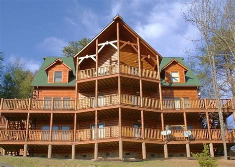 big cabin for rent big lodge is the setting for corporate or