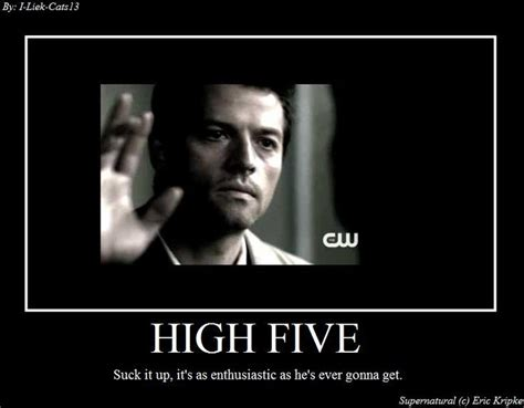 Supernatural Castiel Memes - castiel supernatural misha pinterest