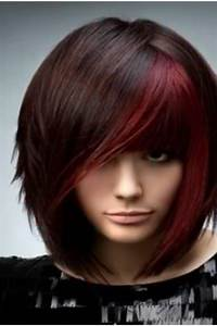 Fall 2013 Hair Color And Hairstyles Trends Cherry Cola ...