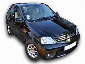 Used Renault Logan 1 6 Mpi Expression 2010 On Auction