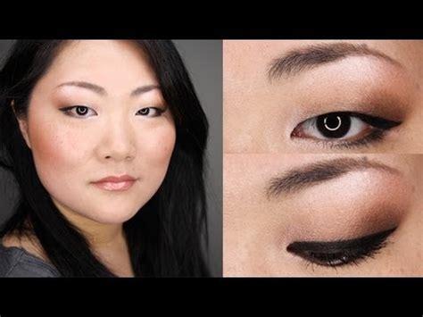 school office everyday bronze makeup tutorial
