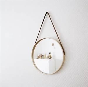 Miroir Rond Suspendu : elsa noblet blog 02 06 14 ~ Teatrodelosmanantiales.com Idées de Décoration