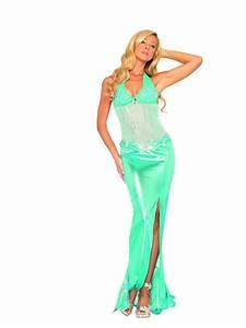Deguisement De Sirene : d guisement sir ne sexy costume ariel la petite sir ne soir e d guis e ~ Preciouscoupons.com Idées de Décoration