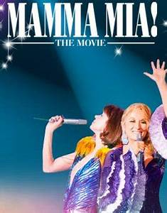 Mamma Mia Blog : special mamma mia screenings cinema treasures ~ Orissabook.com Haus und Dekorationen