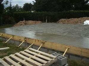Temps De Sechage Chape : temps de sechage dalle beton dalle autocollante cuisine ~ Melissatoandfro.com Idées de Décoration