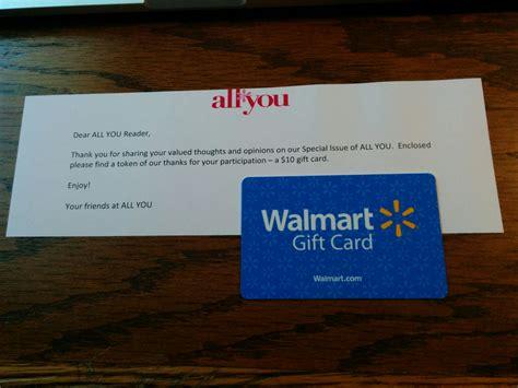 New walmart moneycard accounts now get: Free $10 Walmart gift card