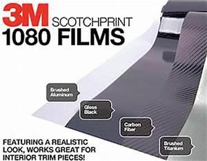Covering Carbone 3m : carbone 3m decoflash covering ~ Voncanada.com Idées de Décoration