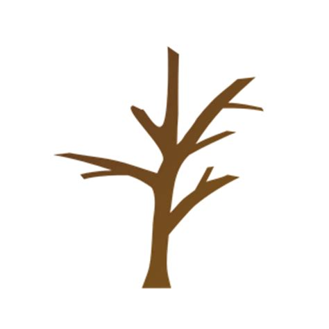 fall tree trunk clipart clipground