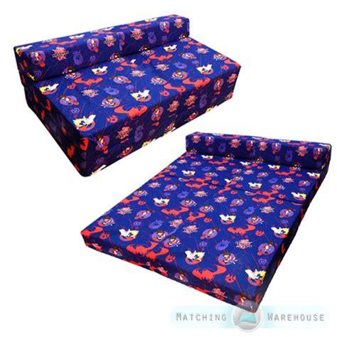 futon canapé canapé lit pliant pour enfants 2 personnes matelas futon