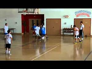 Coaching Middle School Basketball: Baseline Out-of-Bounds ...