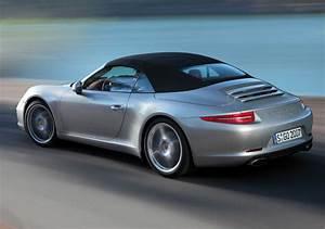 Porsche 911 Carrera Cabrio : 2012 porsche 911 carrera cabriolet photo 7 11875 ~ Jslefanu.com Haus und Dekorationen
