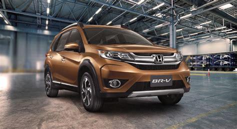 Review Honda Brv 2019 by 2019 Honda Br V Price Release Date Malaysia News