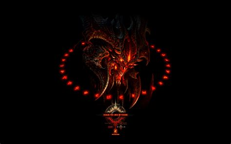Animated Diablo 3 Wallpaper - diablo 3 wallpaper concept image poster hd zeromin0