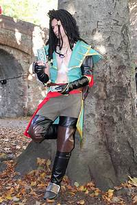 Cutpurse Twisted Fate Cosplay by RedAceCosplay on DeviantArt
