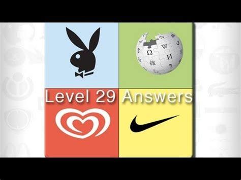 logo quiz ultimate level 29 answers youtube