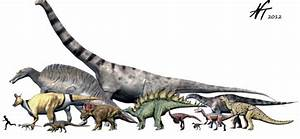 How many dinosaurs were there?