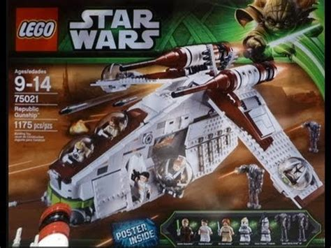 Lego Set by Lego Wars 2013 Summer Sets And Minifigures Pictures