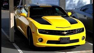 Fotos del Chevrolet Camaro, imágenes del Camaro