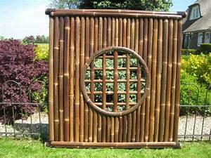 Markise 180 Cm Breit : bambuszaun sanke 180 cm hoch x 180 cm breit sichtschutz aus bambus bambuszaun ~ Bigdaddyawards.com Haus und Dekorationen
