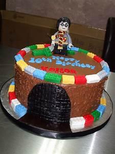 harry potter cakes decoration ideas birthday cakes