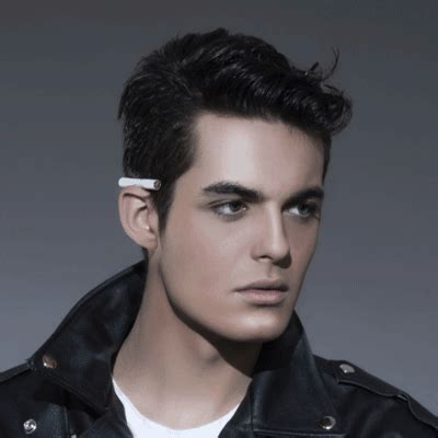 25 Greaser Hairstyles for Men From 1950's ? HairstyleCamp