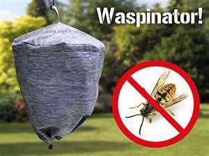 Gift Für Wespen : nat rlicher wespenschutz waspinator wespenschreck ~ Whattoseeinmadrid.com Haus und Dekorationen