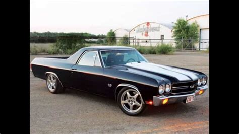 The Best Muscle Car's Of The 70's