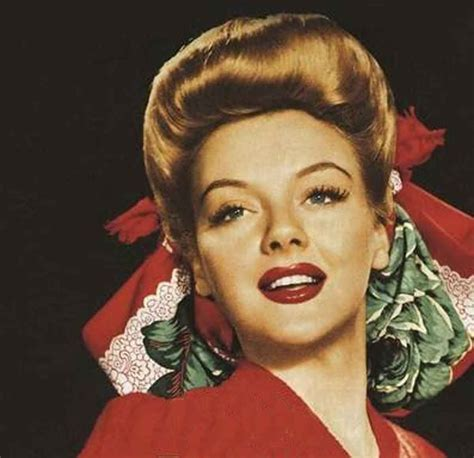 1940s Pompadour Hairstyle by 1940s Hairstyles Memorable Pompadours Leslie