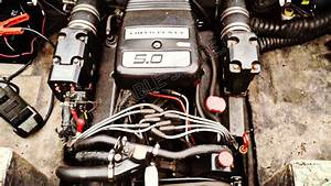 Volvo Penta 5 0 Fl Gi Marine Engines