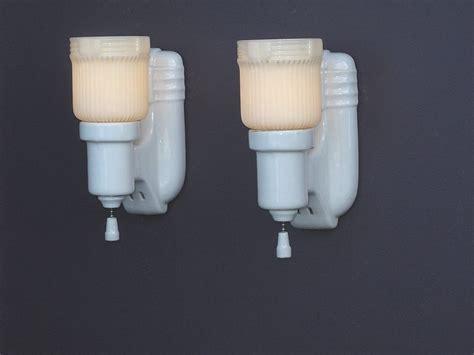vintage bathroom lighting ideas vintage light fixtures for bathroom home lighting design