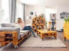 Europaletten Möbel Kaufen : palettenm bel selber bauen bauhaus ~ A.2002-acura-tl-radio.info Haus und Dekorationen