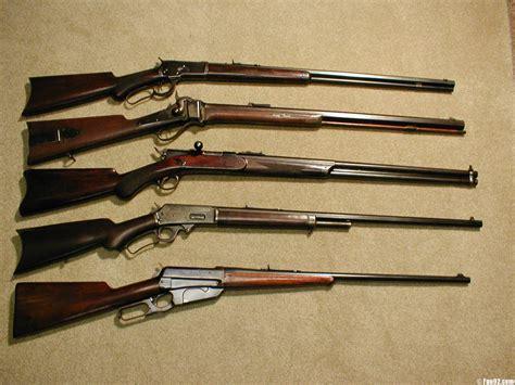 Apache Firearms