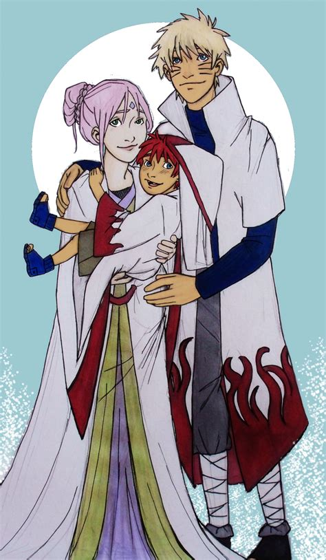 search for strength pics for gt narusaku family fanfiction