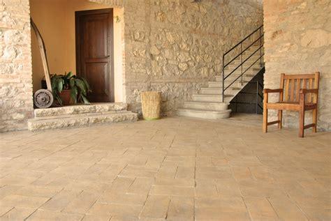 Pavimento In Cotto Per Interni Pavimenti Rustici Come Sceglierli E Per Quali Ambienti