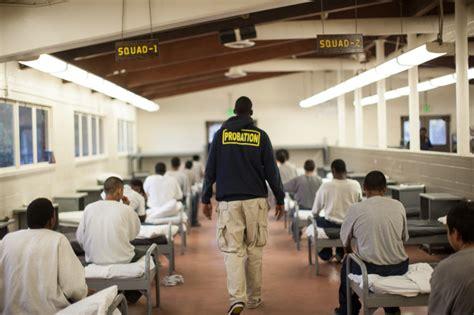 slideshow la countys probation seeks  change