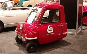 Les Plus Petites Voitures Du Marché : un futur mus e et des micro voitures 16 24 ~ Maxctalentgroup.com Avis de Voitures