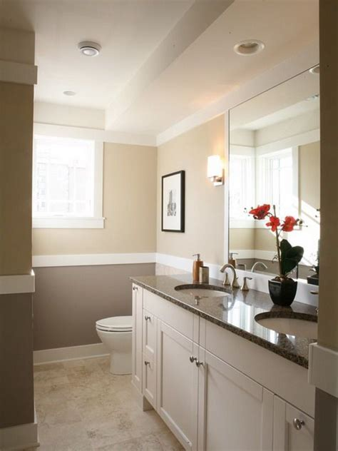 cream  grey bathroom color painting ideas grey colour